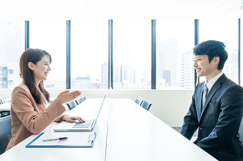 給料アップ交渉と転職活動で必要な志望動機