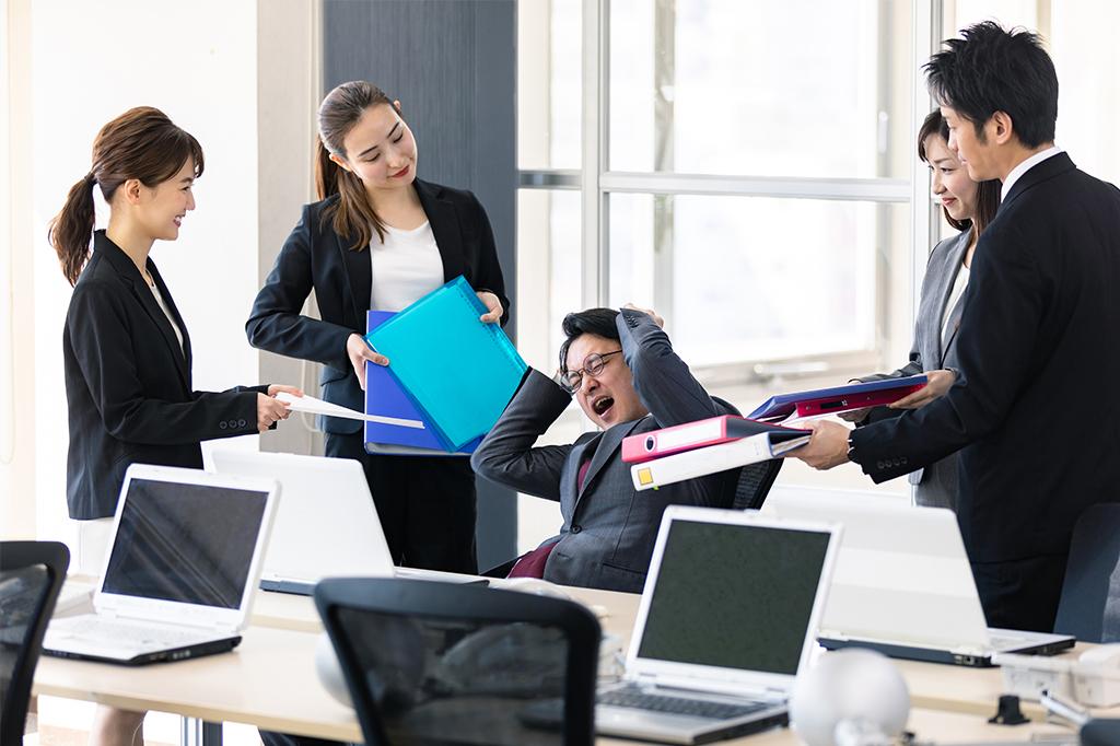 EC業界が人材不足に陥っている4つの理由
