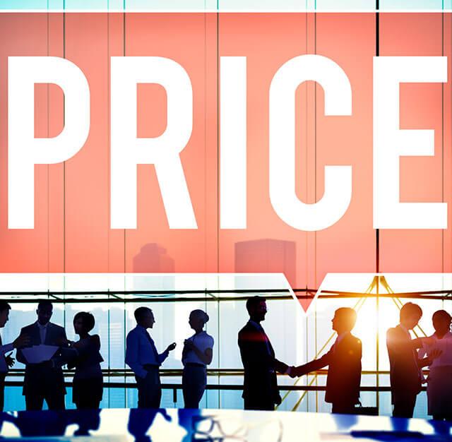 ネット通販。商品の値段の付け方は?送料の決め方は?